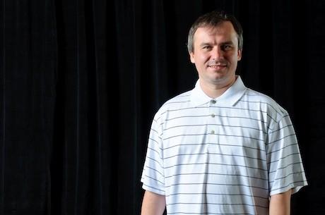Martin Staszko Joins Team PokerStars