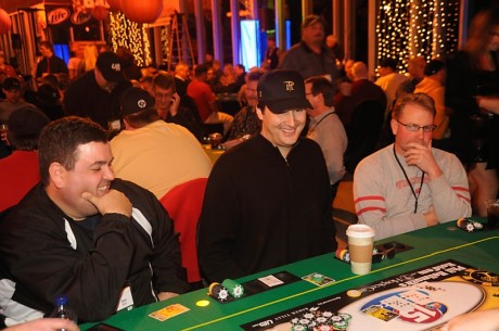 Phil Hellmuth to Host Poker Benefit for Agrace HospiceCare