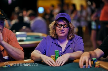 Sounding Off: Liebert's Tweets, Cates' Challenge, & Hellmuth's Charity Event