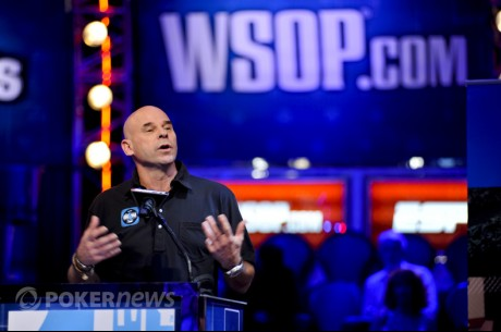 22 Players Confirmed for $1 Million Buy-In Tournament at 2012 World Series Of Poker