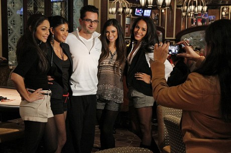 2011 WPT Five Diamond World Poker Classic Day 3: Julius Leads; Will Esfandiari Repeat?