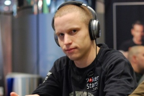The Nightly Turbo: Peter Eastgate's Prop Bet, Phil Ivey Divorce Details, and More