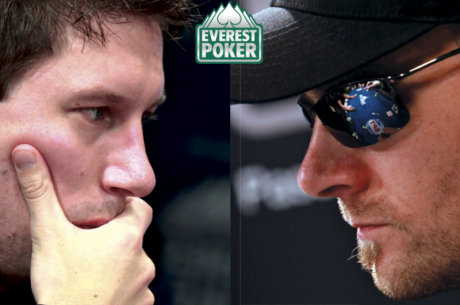 Het beste van PokerNews Magazine: Heads-Up strategie (Van Zadelhoff & De Bakker)