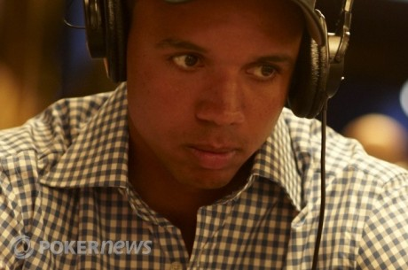 Phil Ivey Sued By Ex-Wife