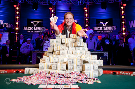 Bilan Poker 2011 : les plus gros gagnants de lanne sur le circuit live