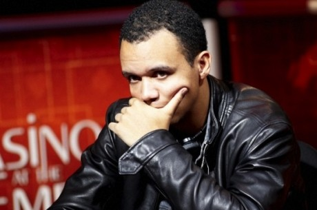 Divorce Drama Reveals Phil Ivey made $920,000 a Month from Tiltware