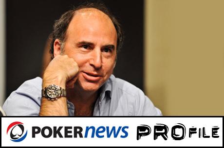 PokerNews Profile - Vincent Gabel (slot)
