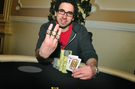 Previewing the 2011-2012 World Series of Poker Circuit Bicycle Casino