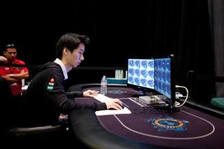 "Randy ""nanonoko"" Lew bate un récord Guinness de poker"