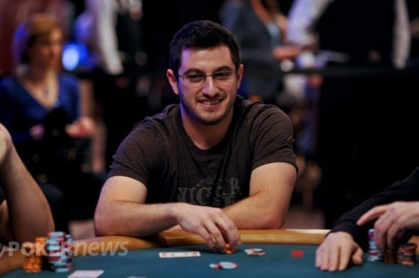 The Nightly Turbo: Iowa Senator Supports Online Poker, Galfond Calls for Change, and More