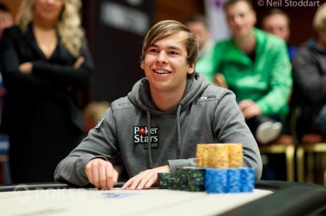 Faits Divers Poker : Rixe entre Jonathan Duhamel et Martin Finger à la PCA 2012