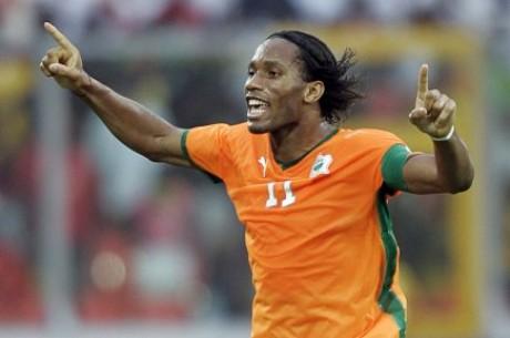 Paris Sportifs CAN 2012 : la Côte d'Ivoire a la faveur des pronostics