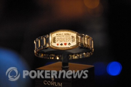 Buyer of Peter Eastgate's Bracelet Wants to Return it to WSOP, Raise Money for Charity