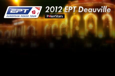 De PokerStars.fr EPT van Deauville begint morgen