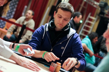 PokerStars.fr EPT Deauville: Ruben Visser wordt tweede in €10.000 High Roller