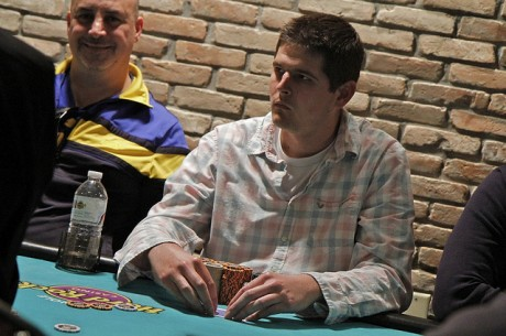 2012 World Poker Tour Lucky Hearts Poker Open Day 1b: Juttelstad Shoots To the Top