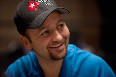 [Top vijf All-Time Money List] - #3: Daniel Negreanu