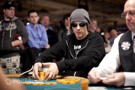 The Nightly Turbo: Laak & Esfandiari Open, PokerStars Goes Mobile in UK, and More