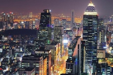 PokerNews Jet Set: Seoul, South Korea