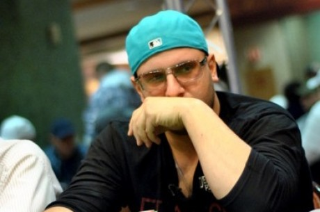 2012 DeepStacks Poker Tour Seneca Niagara Day 1: Michael Mizrachi Leads