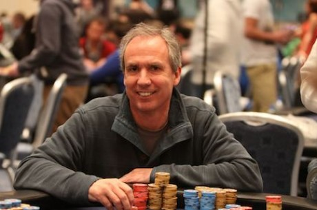 UKIPT Galway Tag 2: Alan Gilmore als Chipleader