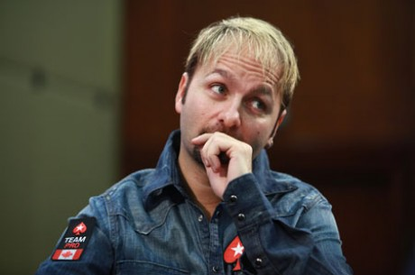 Five Thoughts: Kid Poker Rehashes Hatred