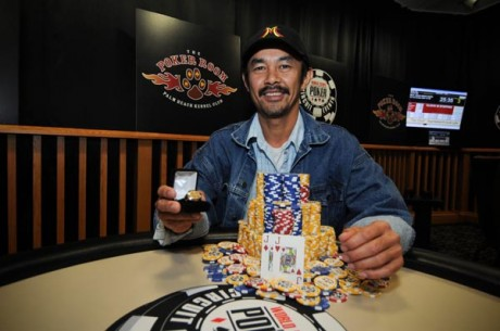 Previewing the 2011-2012 World Series of Poker Circuit Palm Beach Kennel Club