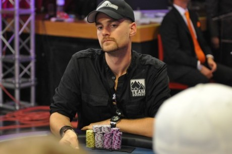 PokerNews Boulevard: Steven van Zadelhoff verlengt contract bij Everest Poker
