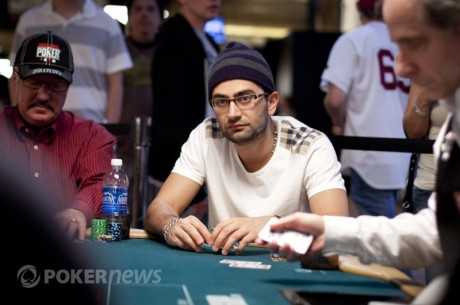 The Nightly Turbo: New Jersey Talks Online Poker, Laak Dunks Esfandiari, and More