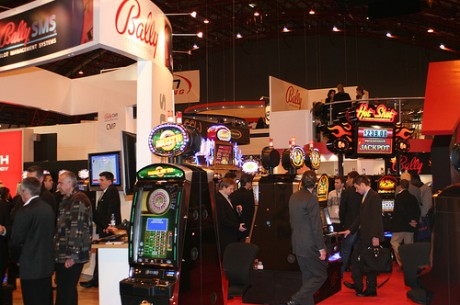 Bally Technologies Partners with Aristocrat Technologies Ahead of Legalized iGaming