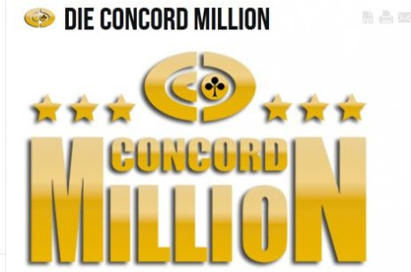 Concord Million