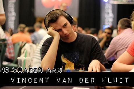 10 Vragen aan: Vincent van der Fluit