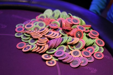 MegaPokerSeries Nottingham Reaches Final Table