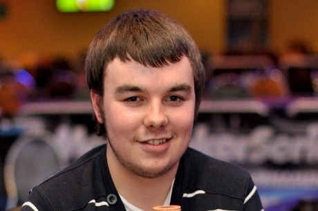 Tom Langley Wins MegaPokerSeries Nottingham
