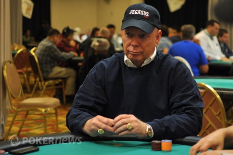 "My First: Mark ""Pegasus"" Smith on Winning His First WSOP Circuit Ring"
