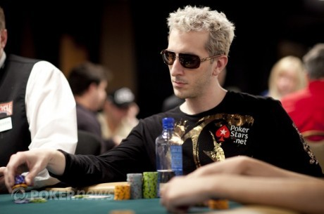 PokerNews Boulevard: Brits belastingsysteem op de schop & ElkY naar PartyPoker Premier...