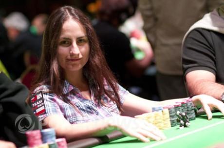 PokerStars.net Latin American Poker Tour Chile Dia 2: Horno na Liderança de 32