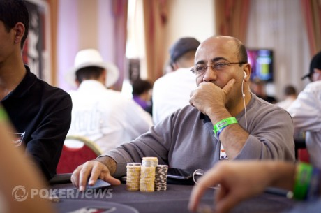 World Series of Poker Circuit Harrah's Rincon Day 2: Freddy Deeb Leads; 11 Remain
