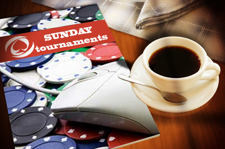 "Sunday Recap: ""Rens02"" wint Sunday 2nd Chance, ""strflushtome"" vijfde"