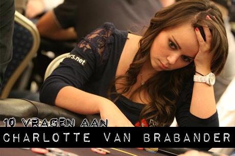 10 Vragen aan: Charlotte Van Brabander
