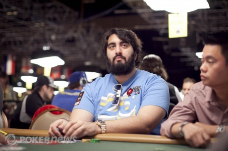 PokerNews PROfile - Hevad Khan