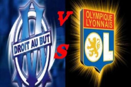 Pronostic Finale Coupe de la Ligue OM – OL : Marseille coté à 2.75, Lyon à 2.40