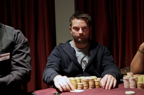 2012 World Poker Tour Vienna Day 2: Christensen Leads; Moorman and Wade Close