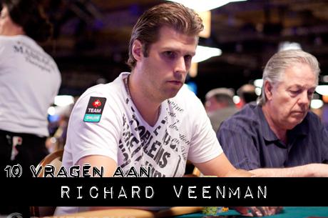 10 Vragen aan: Richard 'Tzen1' Veenman