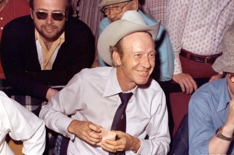 """Remembering """"Amarillo Slim"""" Preston (1928-2012)"""