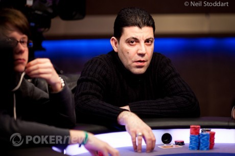 PokerStars EPT Berlin (Jour 1b) : Cengiz Ulusu au top