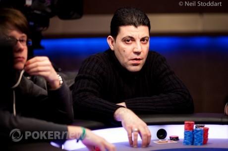 PokerStars EPT Berlin (Jour 1b) : Cengiz Ulusu au top