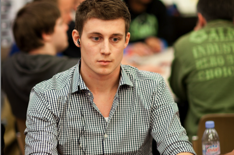 PokerStars.com European Poker Tour Berlin Day 2: In the Money; Anton Wigg Takes the Lead