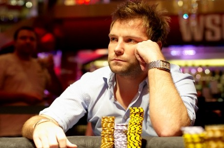 PokerStars and Monte-Carlo® Casino European Poker Tour Grand Final Day 1b: 11 UK & Ireland...