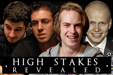 High Stakes Revealed - Zypherin dropt $668k, EireAbu grootste winnaar in 2012
